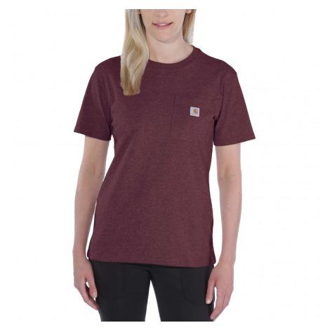 Carhartt - T-shirt manches courtes avec poche