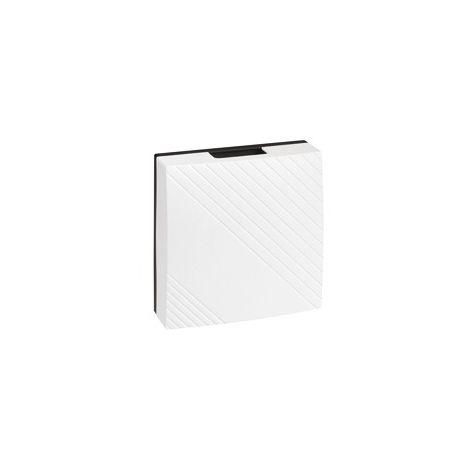 Carillon 2 notes Tempo Legrand - Blanc