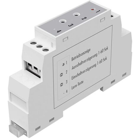 Carillon sans fil m-e modern-electronics BELL 216 RX 41108 Module radio 1 pc(s)