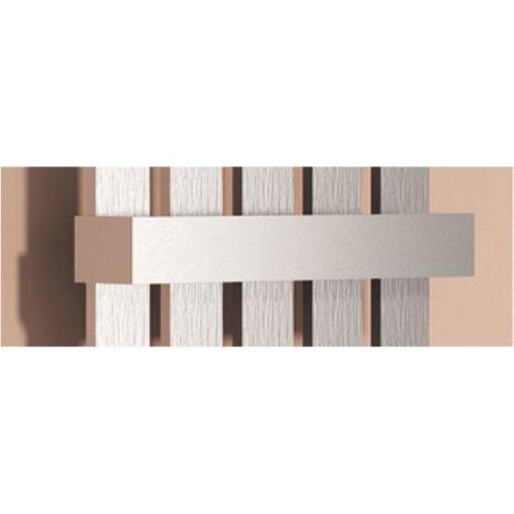 Carisa Stainless Steel Radiator Towel Bar 400mm