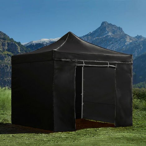 Carpa 3x3 Eco (Kit Completo)