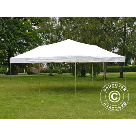 Carpa plegable Carpa Rapida FleXtents Xtreme 50 6x6m Blanco