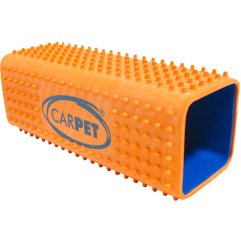 CarPET- Brosse Anti Poil (Taille unique) (Peut varier.)