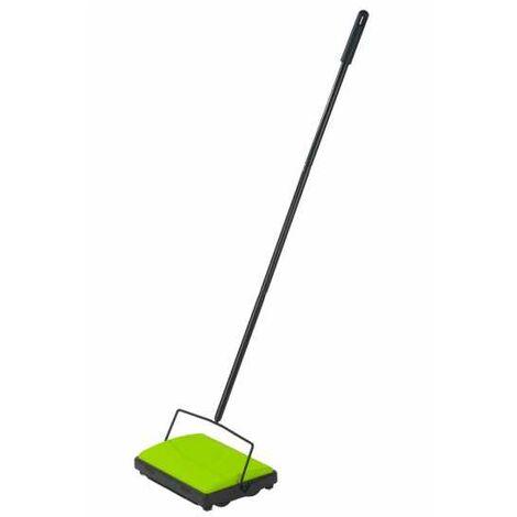 Carpet Sweeper Green WENKO