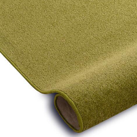 Carpet, wall-to-wall, ETON green - 150x200 cm