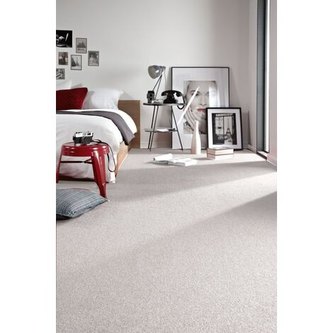 Carpet - Wall-to-wall TRENDY 300 white - 350x500 cm