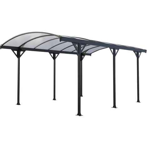Carport Protector - 15m² - 5,05 x 3 x 2,3