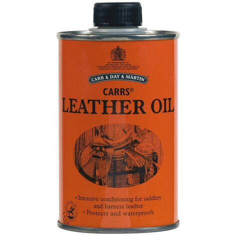 """main image of """"Carr & Day & Martin Carrs Leather Oil - 300 Ml - LC034"""""""