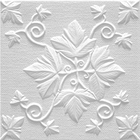 Carreaux plafond | EPS | formfest | Marbet | 50x50cm | Grono