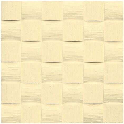 Carreaux plafond   EPS   formfest   Marbet   50x50cm   Len jaune