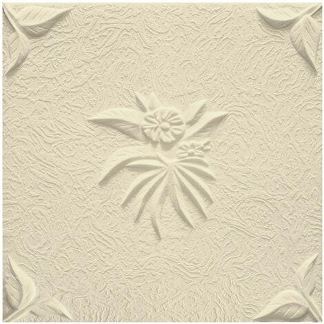 Carreaux plafond   EPS   formfest   Marbet   50x50cm   Natura beige