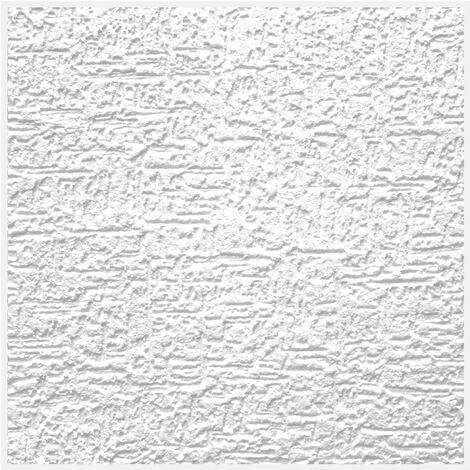 Carreaux plafond   EPS   formfest   Marbet   50x50cm   plâtre