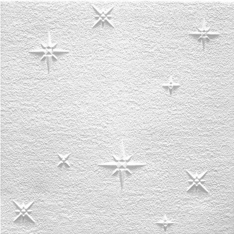 Carreaux plafond   EPS   formfest   Marbet   50x50cm   Zima