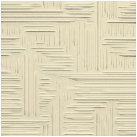 Carreaux plafond   EPS   rigide   Marbet   50x50cm   Norma2 beige