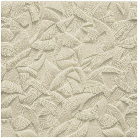 Carreaux plafond   EPS   rigide   Marbet   50x50cm   Zefir beige