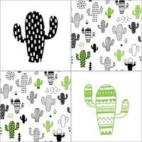 Carrelage Adhésif 3D Cactus