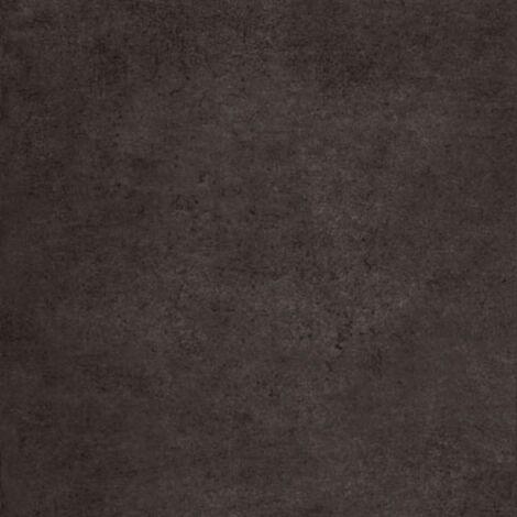 Carrelage anthracite 60x60cm RUHR ANTRACITA - 1.08m²
