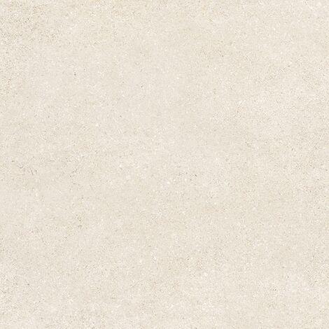 Carrelage antidérapant effet pierre 60x60 cm NASSAU XTRA Crema R11 ep.2cm - 0.72m²