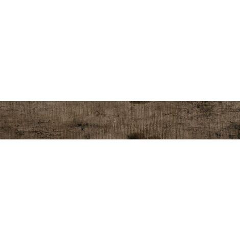 Carrelage aspect bois grand format MODENA MARRON 19,2x119,3- 0,916 m²