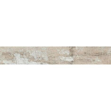 Carrelage aspect bois grand format MODENA MULTICOLOR 19,2x119,3- 0,916 m²
