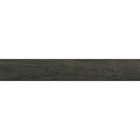 Carrelage aspect bois grand format PRATO ANTRACITA 19,2x119,3- 0,916 m²