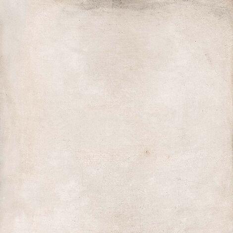 Carrelage beige clair mat 80x80cm LAVERTON-R ARENA- 1.28m²