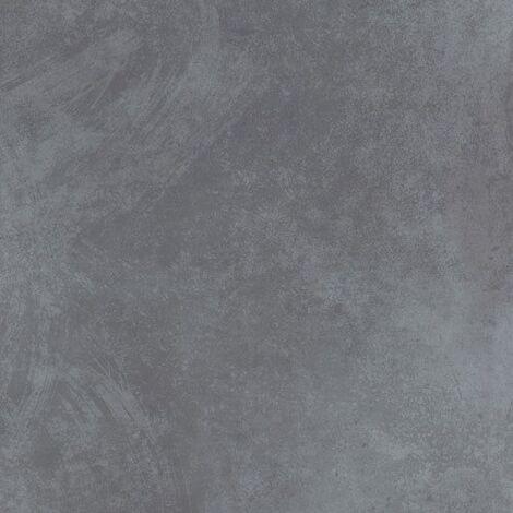 Carrelage Béton anthracite 60x60 cm - 1.44m²