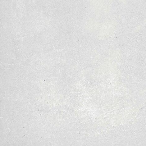 Carrelage Blanc 60x60 cm mat RIFT BLANCO- 1.08m²