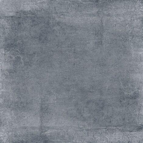 Carrelage bleu nuancé 20x20 cm - Leeds CIANO LD02 - 1.16 m²