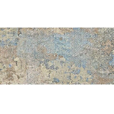Carrelage CARPET VESTIGE NATURAL 50x100 cm - 1.50m²