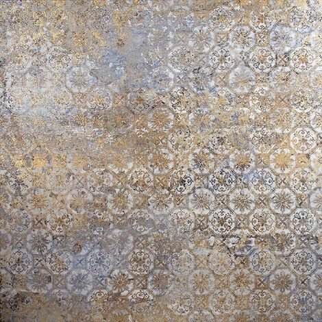 Carrelage CARPET VESTIGE NATURAL DECOR 100x100 cm - 1m²