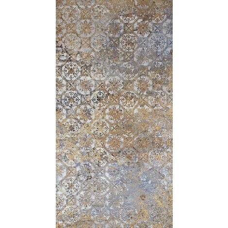 Carrelage CARPET VESTIGE NATURAL DECOR 50x100 cm - 2 pièces