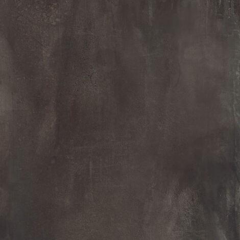 Carrelage Cassiopa Dark 60x60cm - vendu par lot de 1.08 m² - Noir