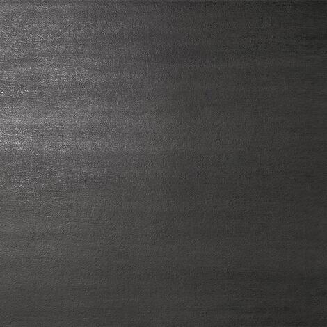 Carrelage Columba Nero 60x60cm - vendu par lot de 1.08 m² - Noir