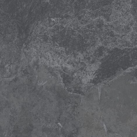 Carrelage grès cérame aspect pierre LAIA BASALTO 59,3x59,3 - 1,41 m²