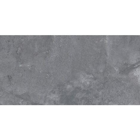 Carrelage grès cérame aspect pierre LAIA GRIS 29,3x59,3 - 1,04 m²
