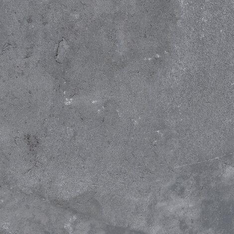 Carrelage grès cérame aspect pierre LAIA GRIS 80X80 - 1,28 m²