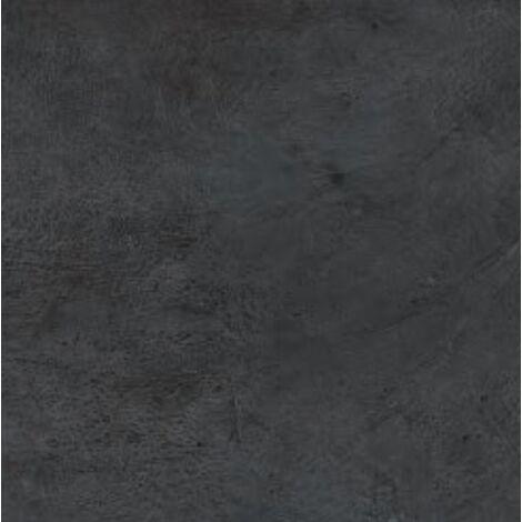 Carrelage grès cérameaspect pierre SAMONE NERO80X80- 1,28m²