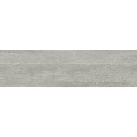 Carrelage gris mat 41x114 cm Chester Ceniza - 1.4m²