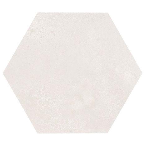Carrelage hexagonal beige ANTIDÉRAPANT 29.2x25.4cm URBAN HEXAGON NATURAL 23518 - 1m²