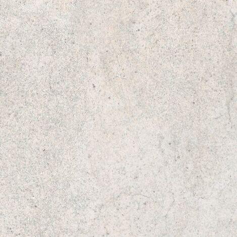 Carrelage imitation ciment 30x30 cm RIBADEO Blanco anti-derapant R10 - 1.17m²
