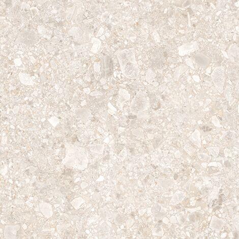 Carrelage imitation ciment 60x60 cm CEPPO DI GRE Marfil R09 - 1.08m²