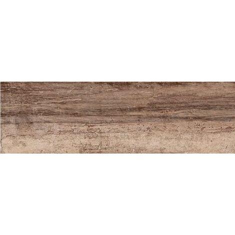 Carrelage imitation parquet effet vieilli ORIGEN NATURAL - 20.2x66.2CM - 1.20 m²