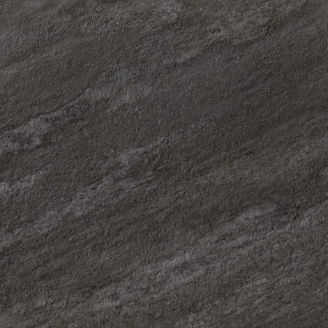 Carrelage Libra Cook 60x60cm - vendu par lot de 1.08 m² - Noir