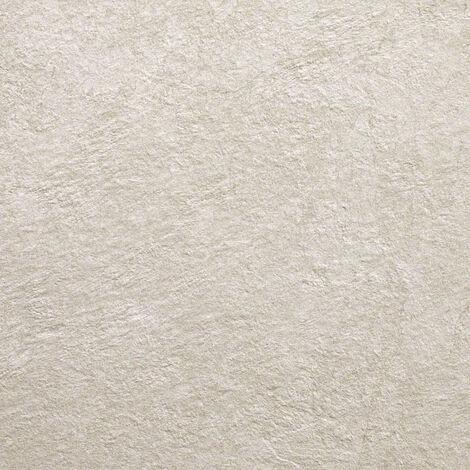 Carrelage Libra Gypsum 60x60cm - vendu par lot de 1.08 m² - Blanc