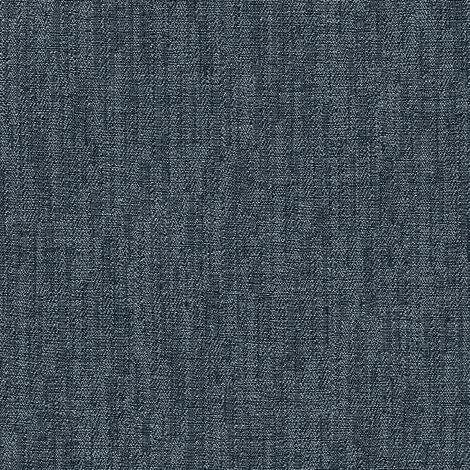 Carrelage Lyra Woven Jean 60x60cm - vendu par lot de 1.44 m² - Bleu