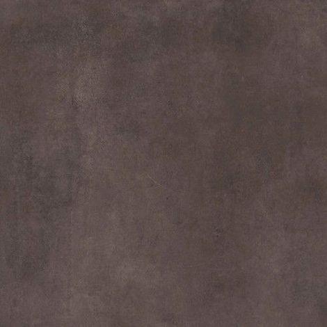 Carrelage moderne marron rectifié 60x60cm KENION CACAO - 1.055m²