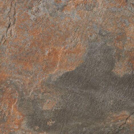 Carrelage piscine effet pierre naturelle PHOENIX RAINBOW 14.8x14.8 cm - 0.70m²