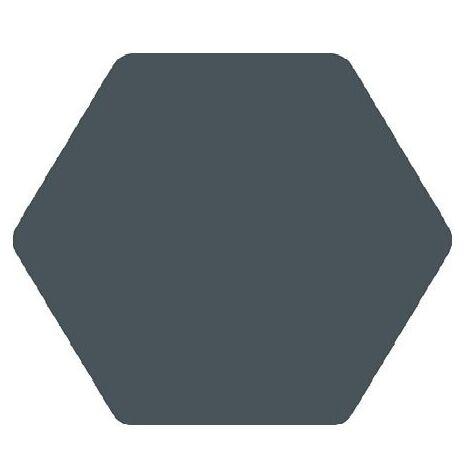 Carrelage tomette bleu 25x29cm TOSCANA AZUL - 1m²