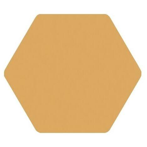 Carrelage tomette jaune 25x29 cm TOSCANA AMARILLO - 1m²